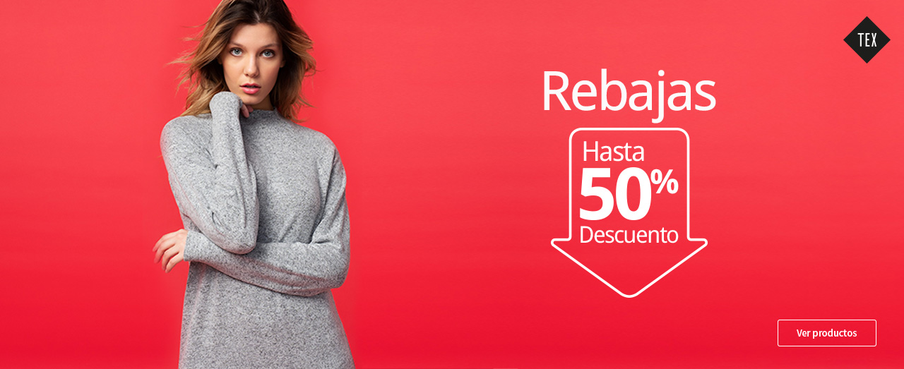 Rebajas en Carrefour