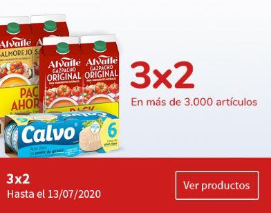 Tus productos favoritos con Carrefour