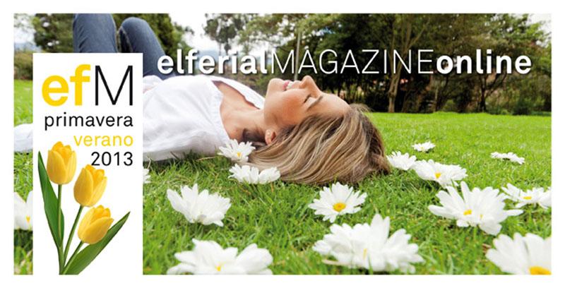 Revista Primavera-Verano 2013
