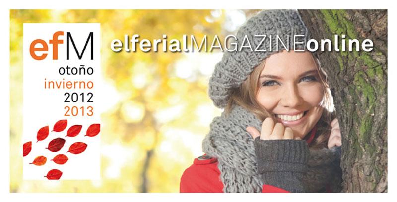 Revista Otoño - Invierno 2012/2013