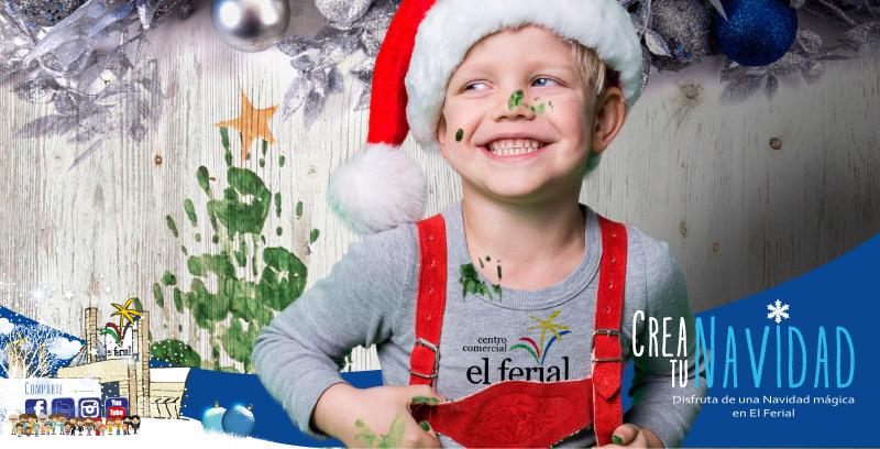 Showtime El Ferial en Navidad 2015