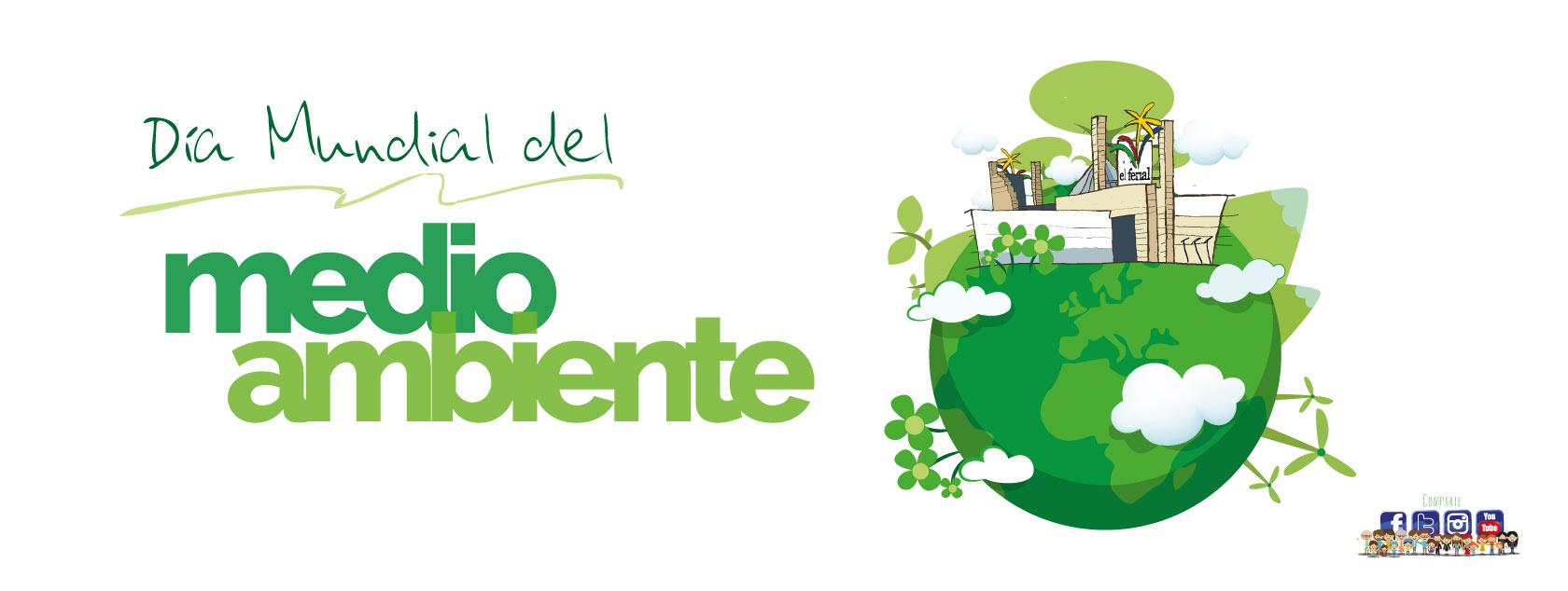 Día Mundial del Medio Ambiente 2017