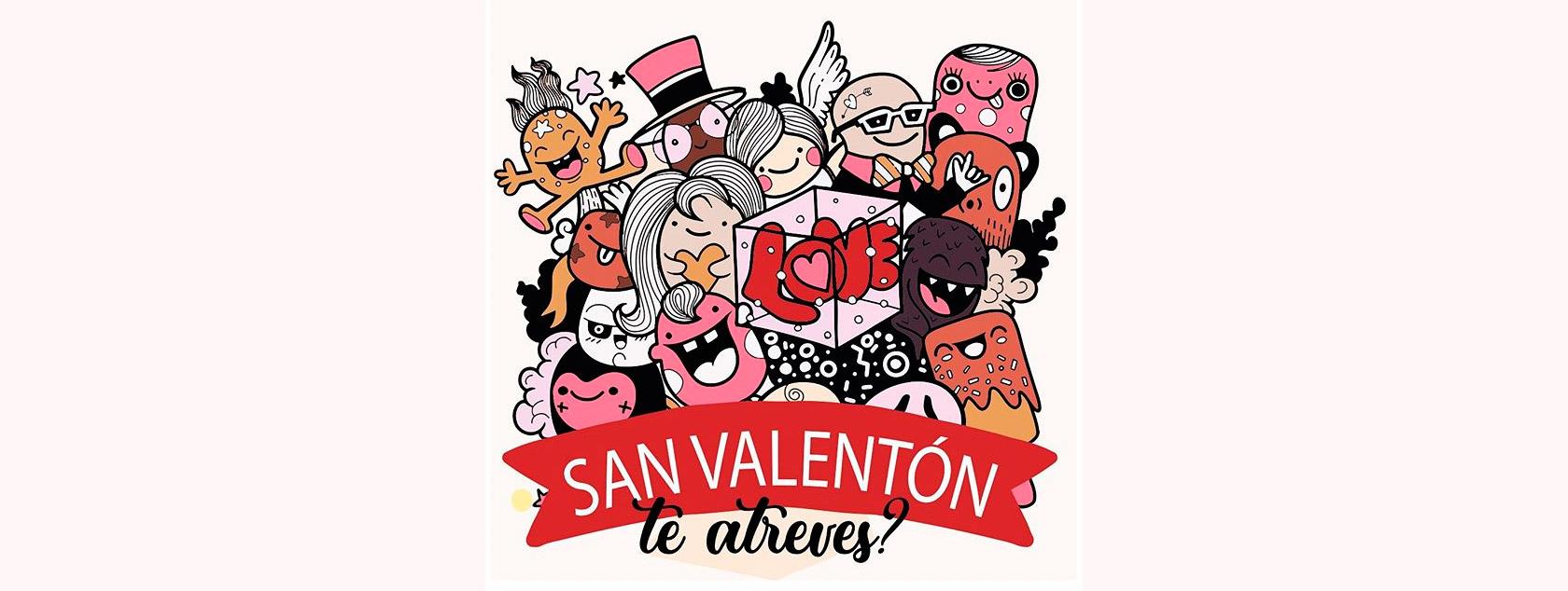Bases campaña promocional SAN VALENTÓN