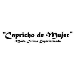 CAPRICHO DE MUJER