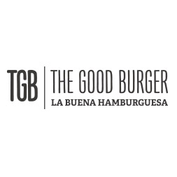 TGB. THE GOOD BURGER
