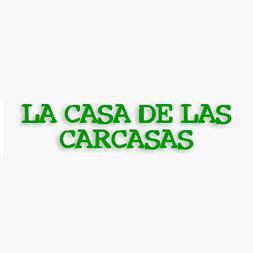 LA CASA DE LAS CARCASAS