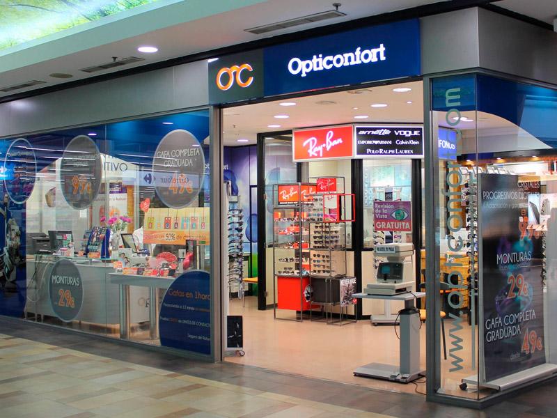 Opticonfort