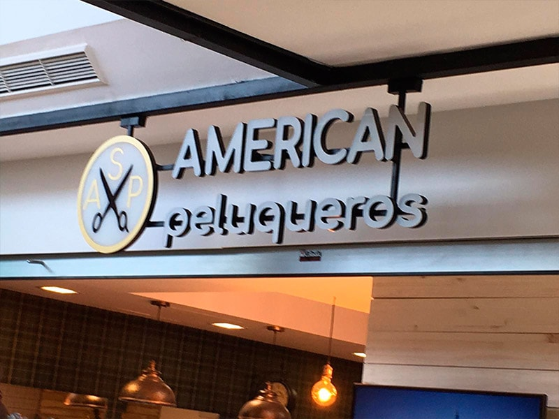 American Peluqueros 2