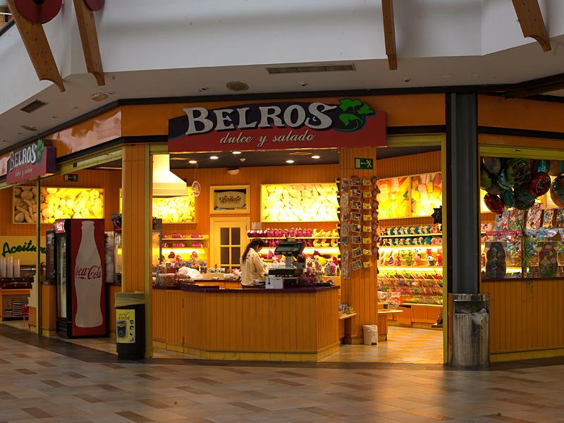 Belros (escaparate)