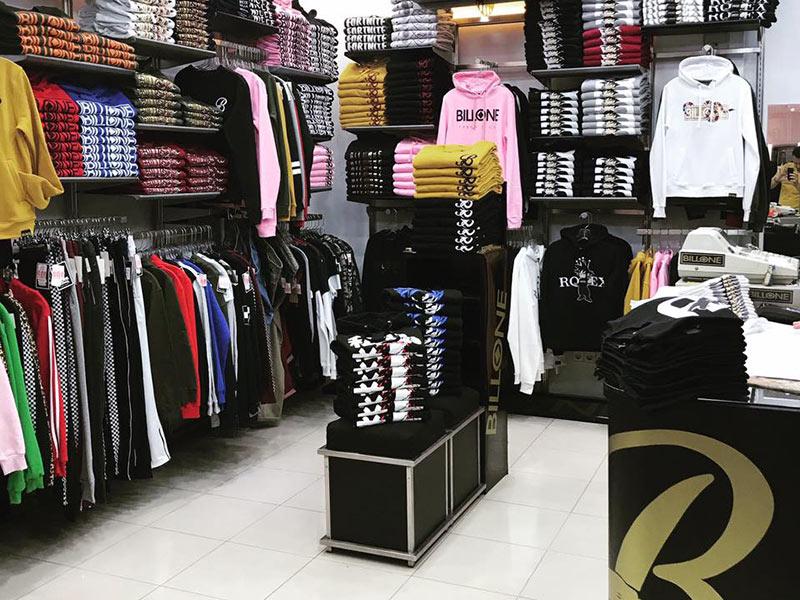 Billone Shop
