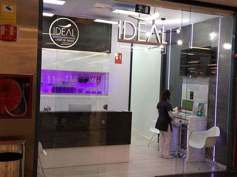 Centros Ideal 2