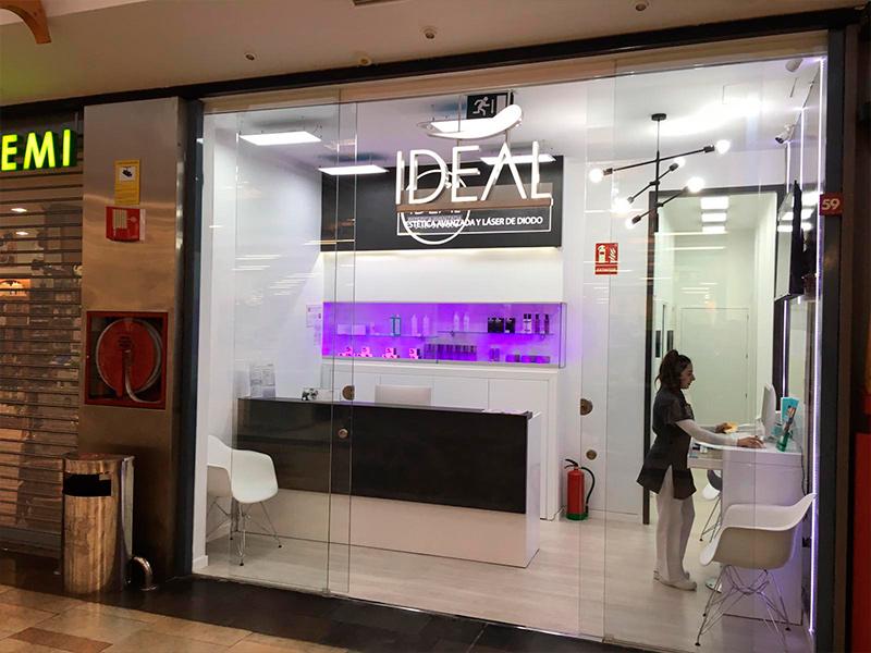 Centros Ideal 4