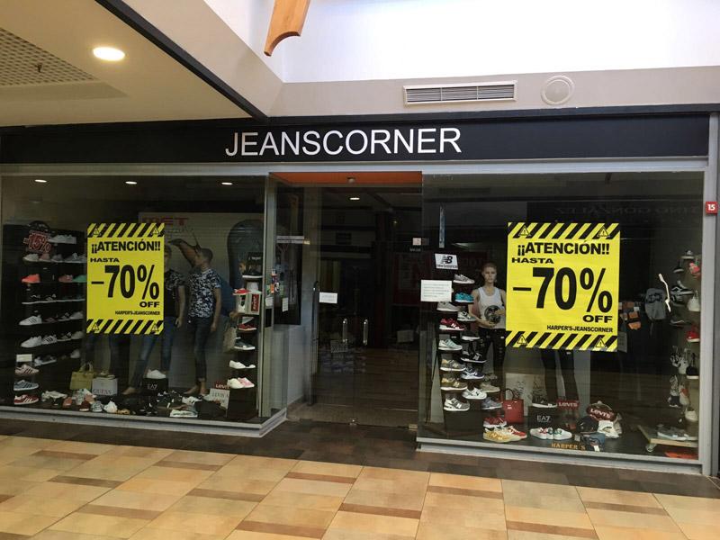 Jeanscorner