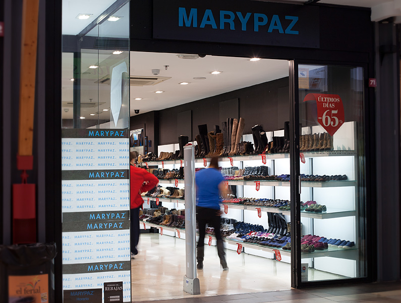 Marypaz (escaparate)